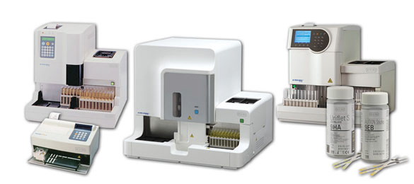 ARKRAY Clinical Diagnostics Products
